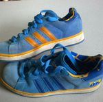 Adidas Campus Ii Denver Nuggets trainers size uk 5.5 usa 6 preowned